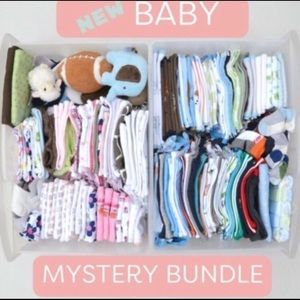 Baby Boy 6 months and up Mystery Box